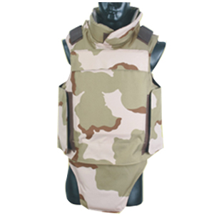 Bullet Proof Jacket B9610