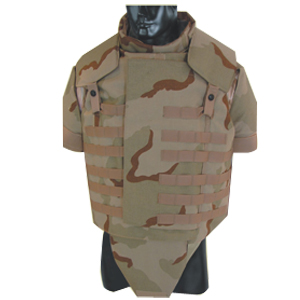 Bullet Proof Jacket B9611