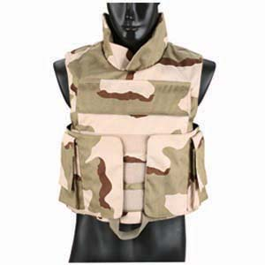 Bullet Proof Jacket B9613