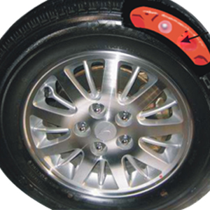 Tyre Proof-Run Flatt
